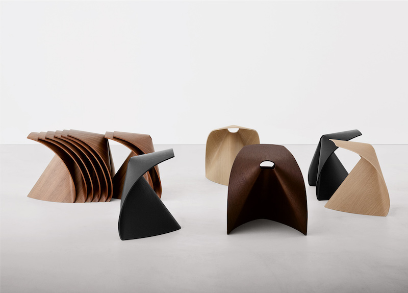 AP stool by La Palma