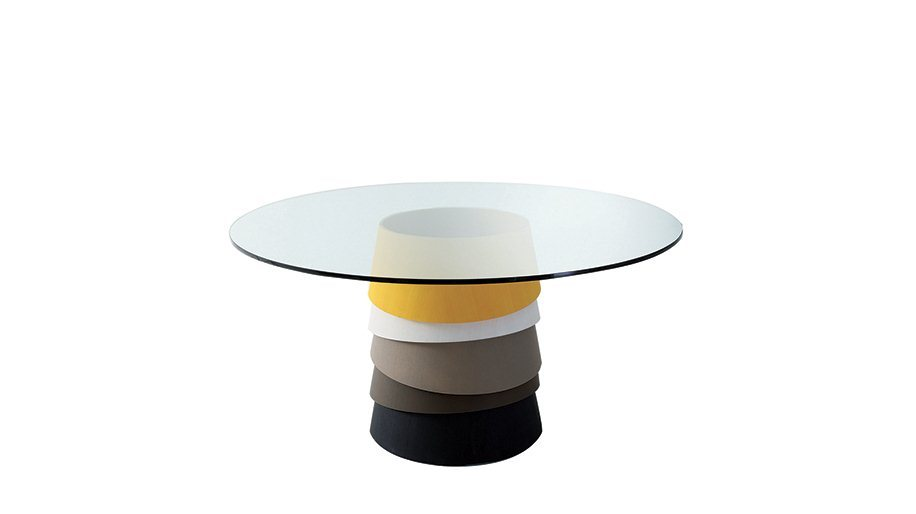 Layer by Gallotti e Radice- The Italian Buzz