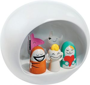 The nativity by Alessi- The Italian Buzz