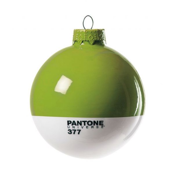 Seletti Christmas tree decoration- The Italian Buzz
