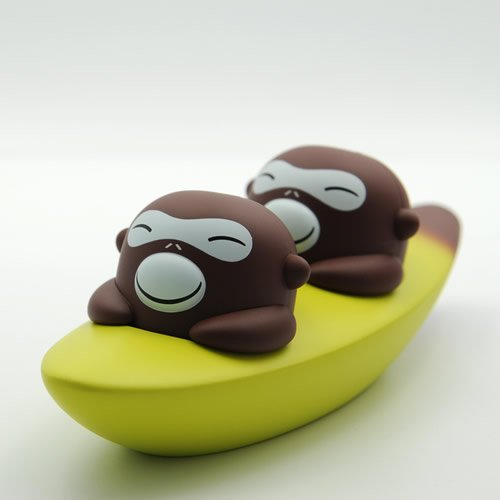 Banana bros by Alessi- The Italian Buzz