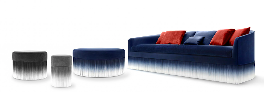 Amami by Lorenza Bozzoli for Moooi- The Italian Buzz