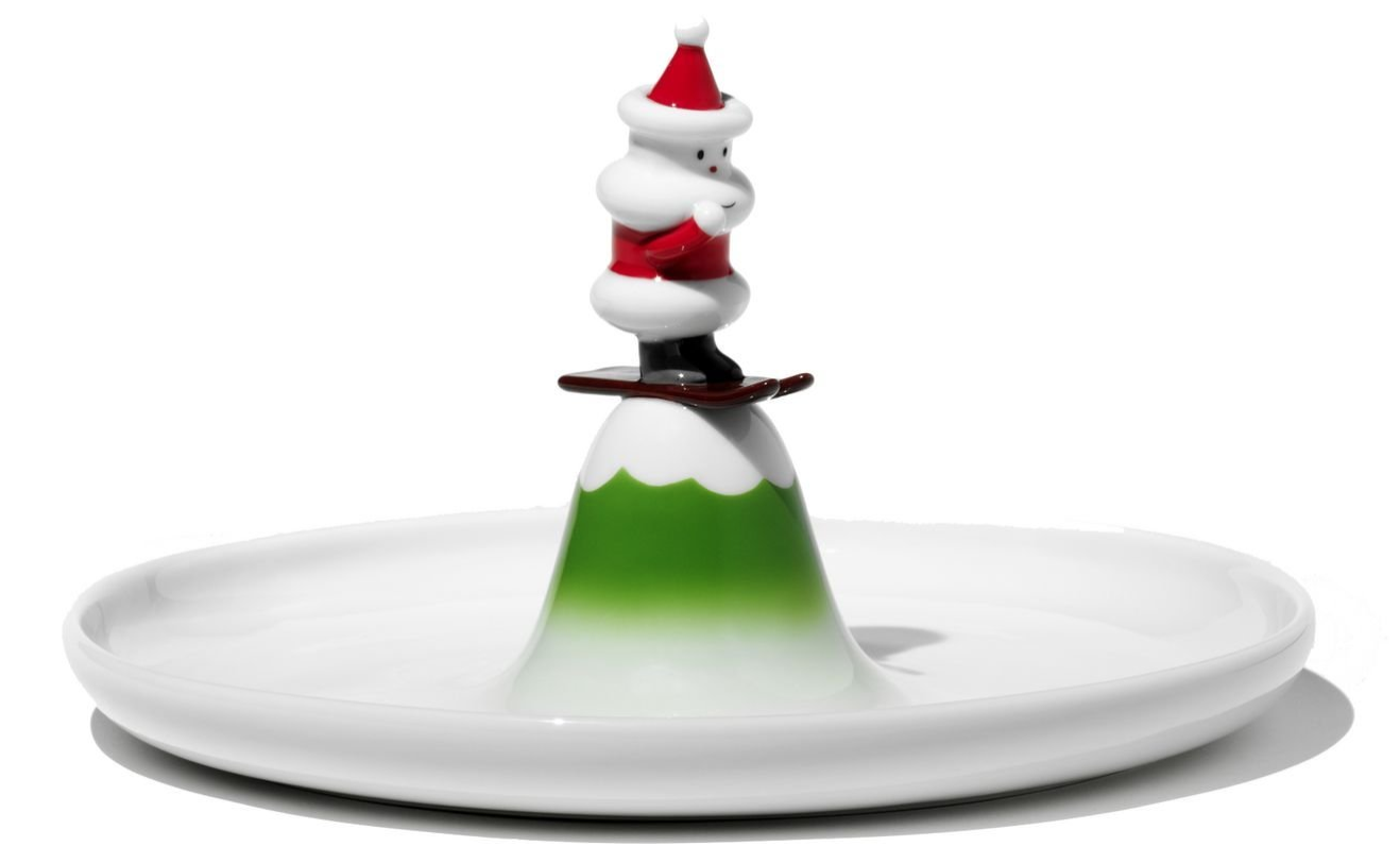 Scia Natalino! by Alessi- The Italian Buzz